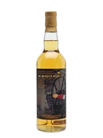 Tormore 1988     32 Year Old     The Whisky Agency