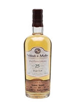 Tormore 25 Year Old  |  Valinch & Mallet
