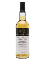 Tullibardine 1993  |  24 Year Old  |  Berry Bros & Rudd