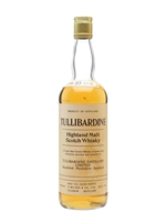 Tullibardine 10 Year Old  |  Bot. 1970's