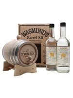 Wasmund's Barrel Kit  |  Bourbon Mash Spirit