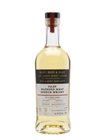 Berry Bros & Rudd  |  Islay Blended Malt