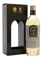 Berry Bros & Rudd  |  Peated Cask Blended Malt