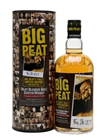 Big Peat Feis Ile 2017  |  Sherry Finish