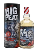 Big Peat  |  Blended Malt  |  Xmas Edition 2017