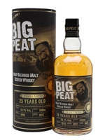 Big Peat 1992  |  Gold Edition  |  25 Year Old