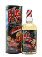 Big Peat  |  Blended Malt  |  Xmas Edition 2020