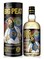 Big Peat  |  Heroes Blended Malt