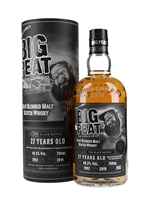 Big Peat 1992  |  27 Year Old  |  The Black Edition