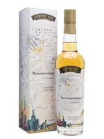 Compass Box |  Phenomenology