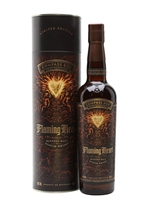 Compass Box  |  Flaming Heart  |  2018 Edition