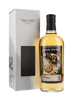 Campbletown Blended Malt  |  5 Year Old  |  Hidden Spirits