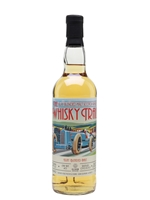 Blended Islay 2010  |  9 Year Old  |  Whisky Trail Retro Cars