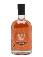 Campbeltown Blended Malt  |  5 Year Old  |  North Star