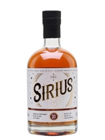 Sirius Blended Malt  |  31 Year Old  |  North Star