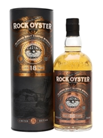 Rock Oyster 18 Year Old  |  Douglas Laing