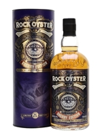 Rock Oyster Sherry Edition  |  Douglas Laing