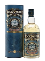Rock Oyster Cask Strength  |  No.2 Edition