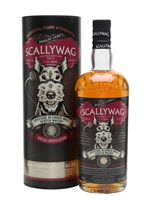 Scallywag Speyside Blended Malt  |  Cask Strength Edition 2