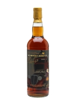 Blended Malt 2001  |  19 Year Old  |  The Whisky Agency