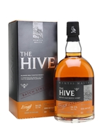 Wemyss The Hive Cask Strength Batch No. 001
