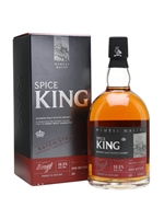 Wemyss Spice King Cask Strength Batch No. 001