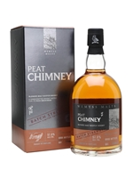 Wemyss Peat Chimney Cask Strength Batch No. 001