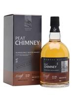 Wemyss  |  Peat Chimney  |  Cask Strength  |  Batch No. 002