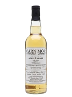 Williamson Islay 2010  |  6 Year Old  |  Càrn Mòr