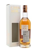 Williamson  |  Islay 2010  |  Sherry Cask  |  Carn Mor  |  Strictly Limited