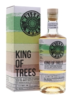 King of Trees Highland  |  10 Year Old  |  Whisky Works