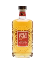 Aber Falls Whisky  |  2021 Release