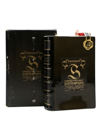 Springbank 10 Year Old Vol.I Book Decanter