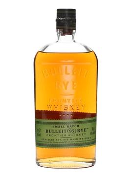 Whisky: Bulleit '95' Rye