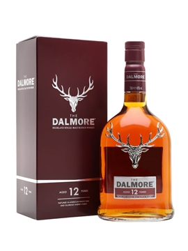 Whisky: Dalmore 12 Year Old
