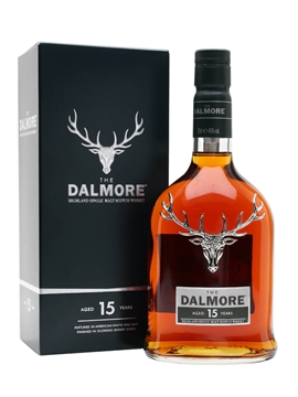 Whisky: Dalmore 15 Year Old