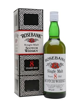 Rosebank whisky prices