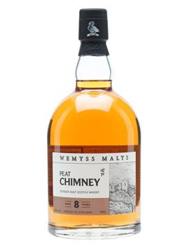 Peat Chimney 8
