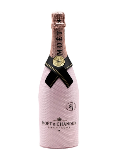 Moet & Chandon Rose Imperial Chiller Jacket