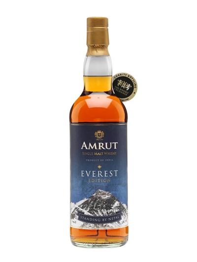 Amrut Everest
