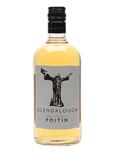 Glendalough Sherry Cask Finish Poitin