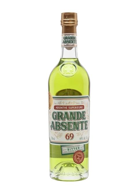 La Fee Parisienne Absinthe The Whisky Exchange