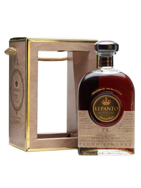 Torres 30 Jaime I Brandy : The Whisky Exchange
