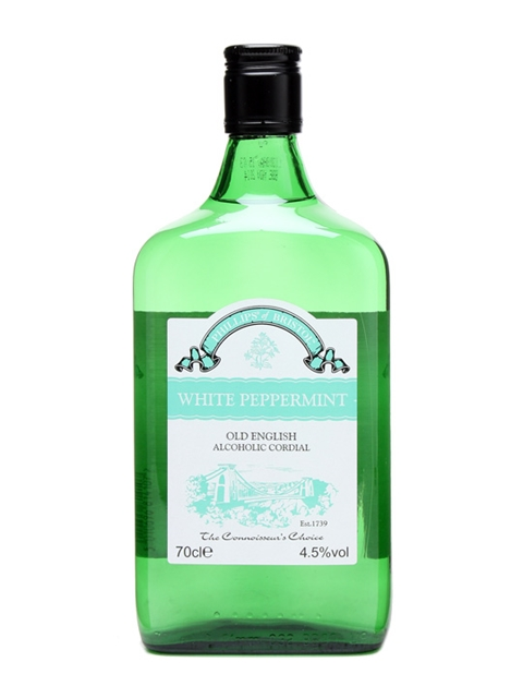 Phillips Lovage Alcoholic Cordial The Whisky Exchange
