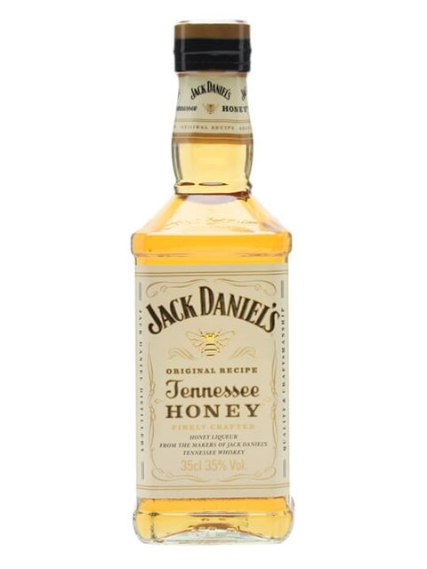 1.0 Jack Daniel/'s Honey Empty Bottles