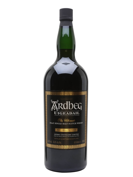 Ardbeg Uigeadail / Large Bottle