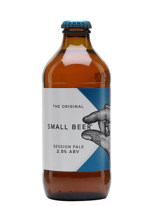 The Original Small Beer Session Pale Ale / Single Bottle