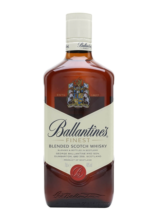 Image result for Ballantines