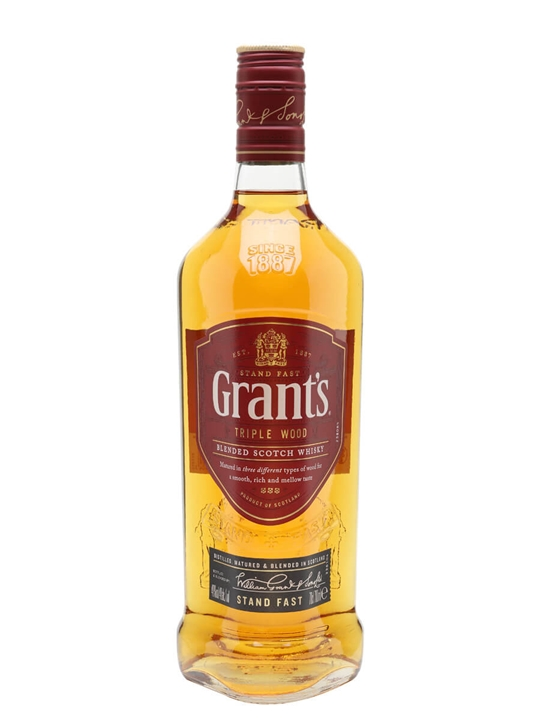 Grant s family reserve the whisky exchange