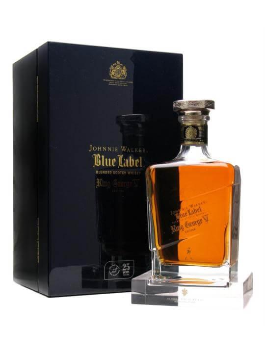 blue label price in dubai duty free shop